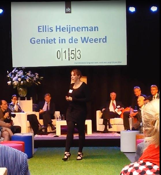 E Heijneman