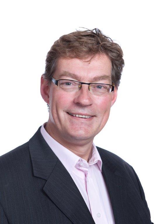Jeroen Uhl, adviseur Mens en Organisatie, Vitacon